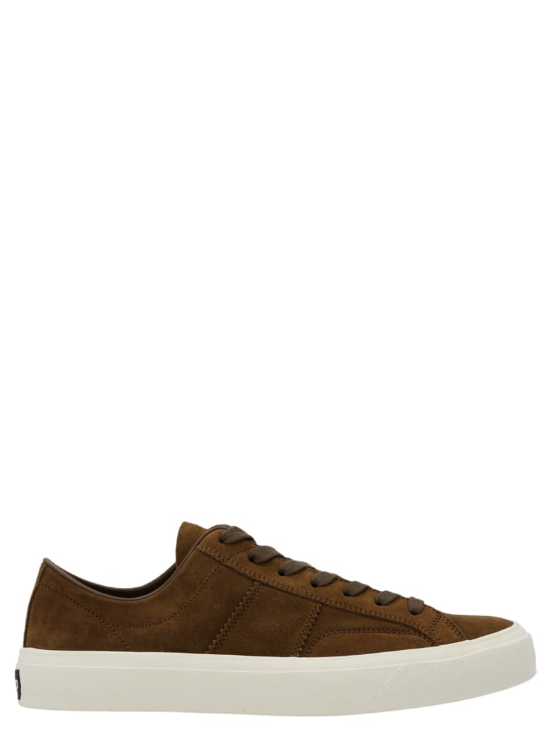 Tom Ford Shoes - Brown