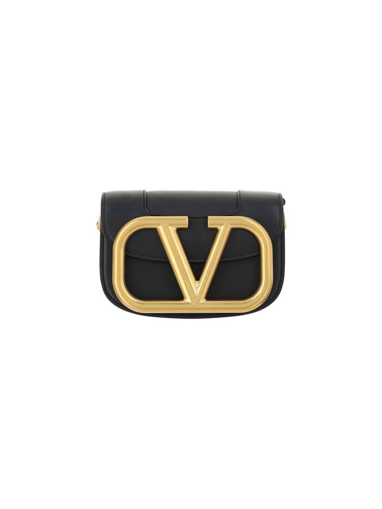 Valentino Garavani Small Shoulder Bag - Nero