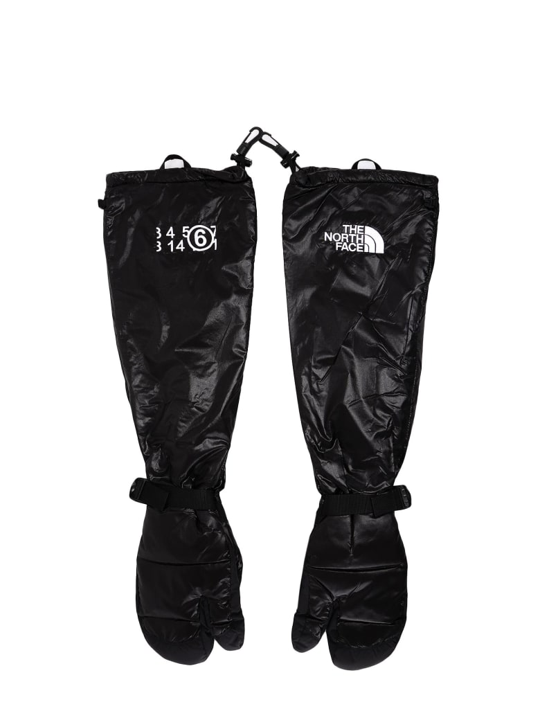 The North Face Gloves - Black