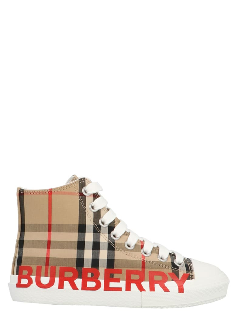Burberry 'larkhall' Shoes - Multicolor