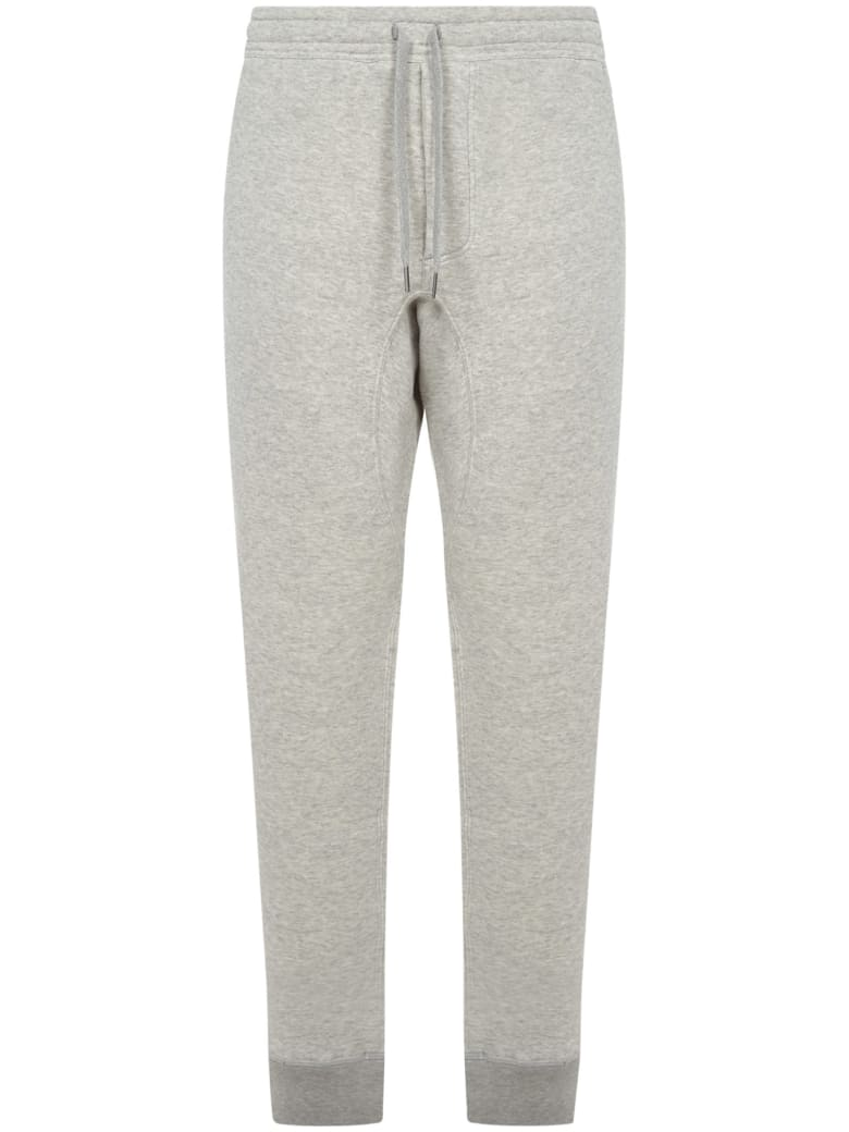 Tom Ford Trousers - Grey
