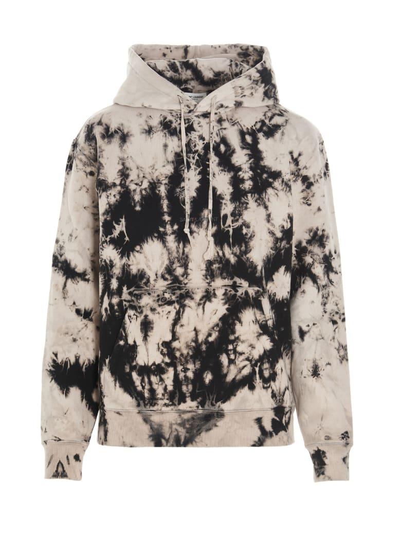 Saint Laurent Sweatshirt - Multicolor