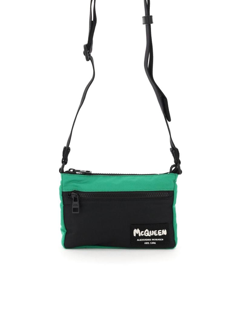 Alexander McQueen Shoulder Bag - Verde