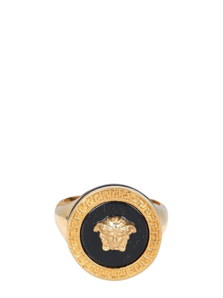 Versace Medusa Ring - ORO