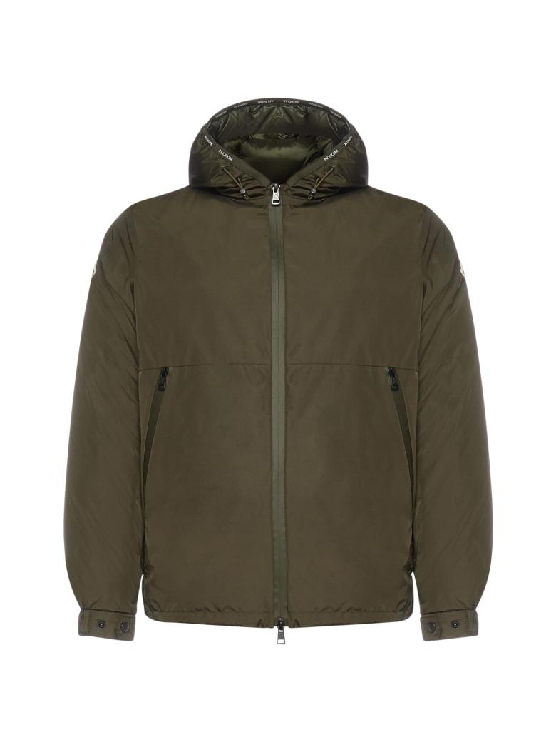 Moncler Down Jacket - Verde
