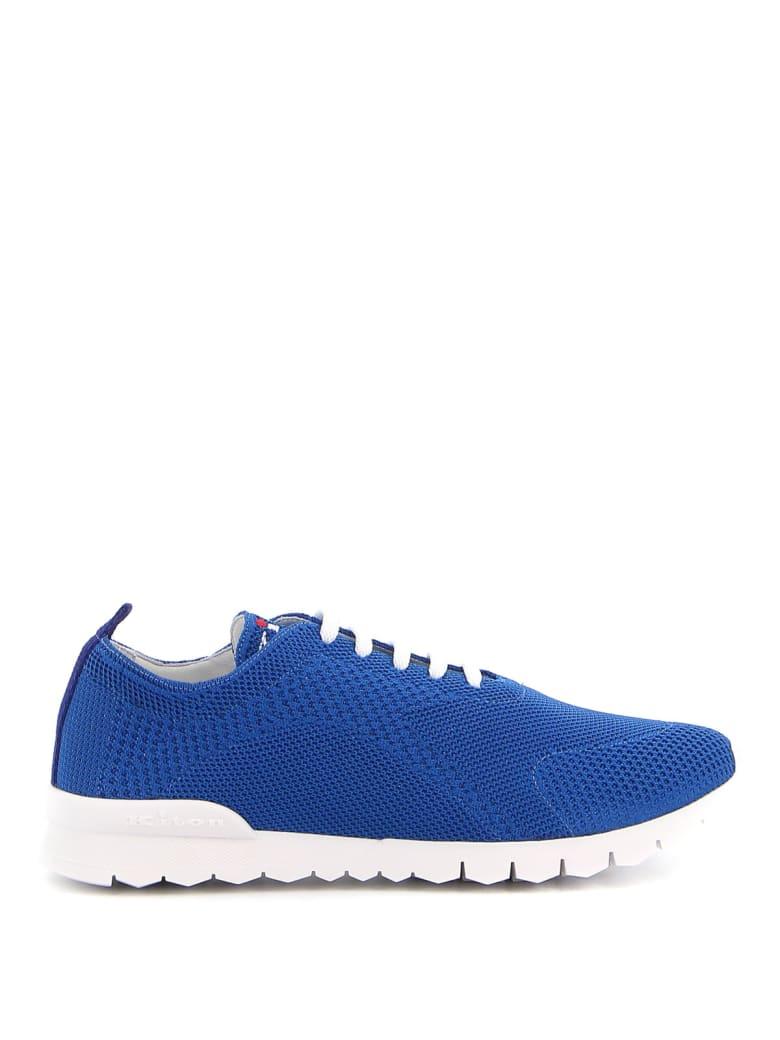 Kiton Sneakers - Light Blue