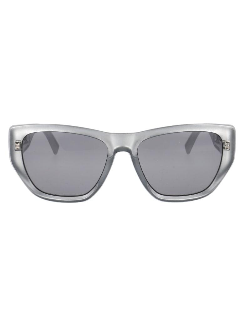 Givenchy Gv 7202/s Sunglasses - YB7IR SILVER