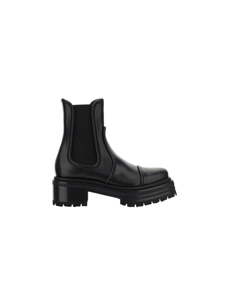 Pierre Hardy Xanadu Boots - Black