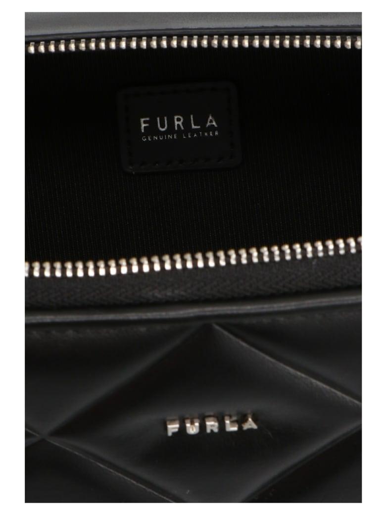 Furla 'babylon' Mini Bag - Black