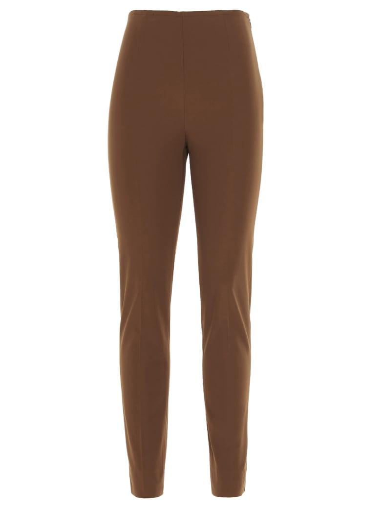 PT01 'guia' Pants - Brown