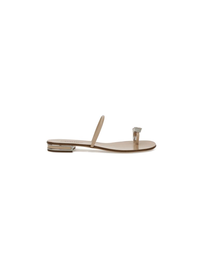 Casadei Sandals - Beige