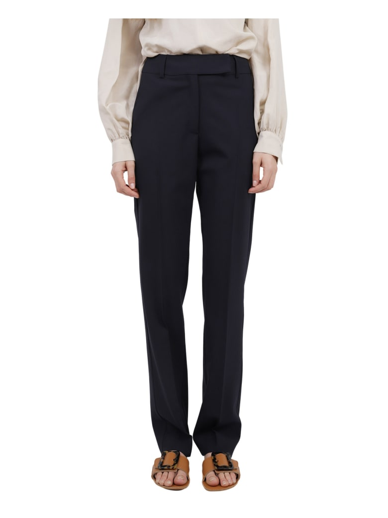 Nenah Blue Andreas Trousers - Blue