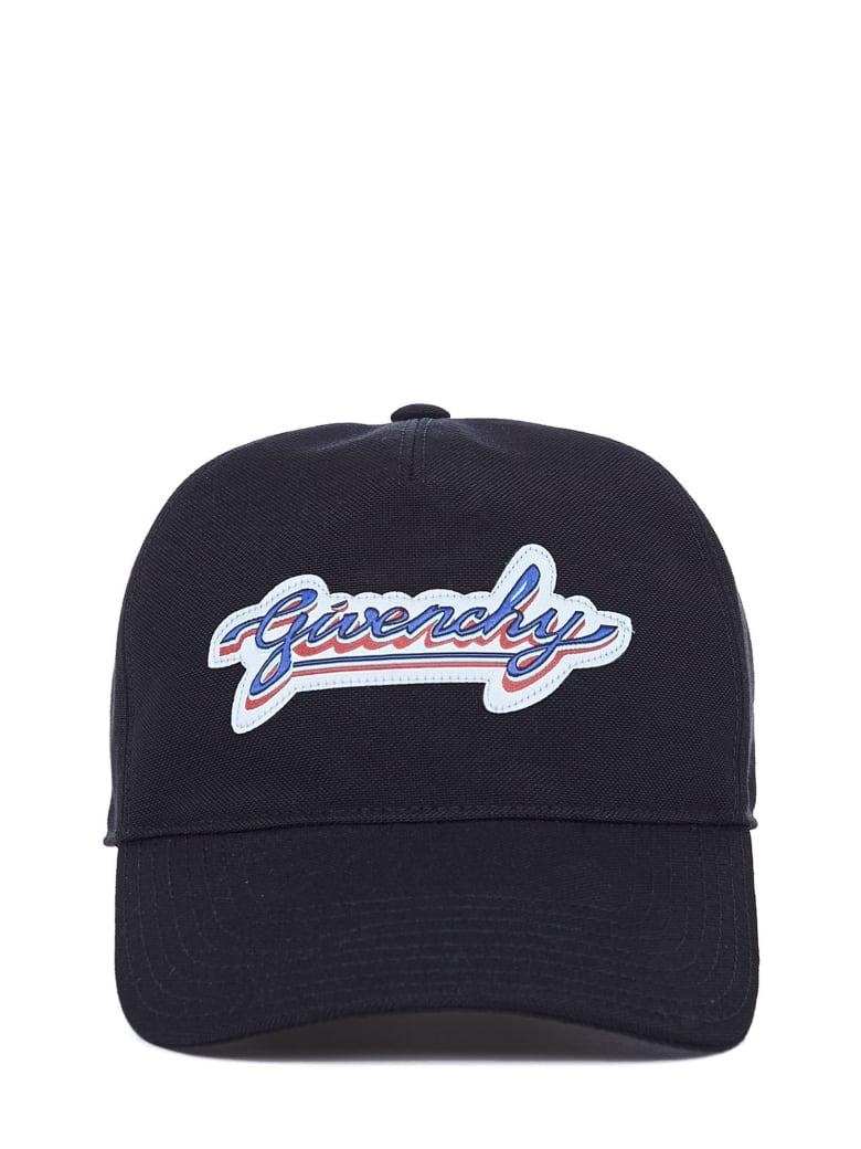 Givenchy Cap - Black