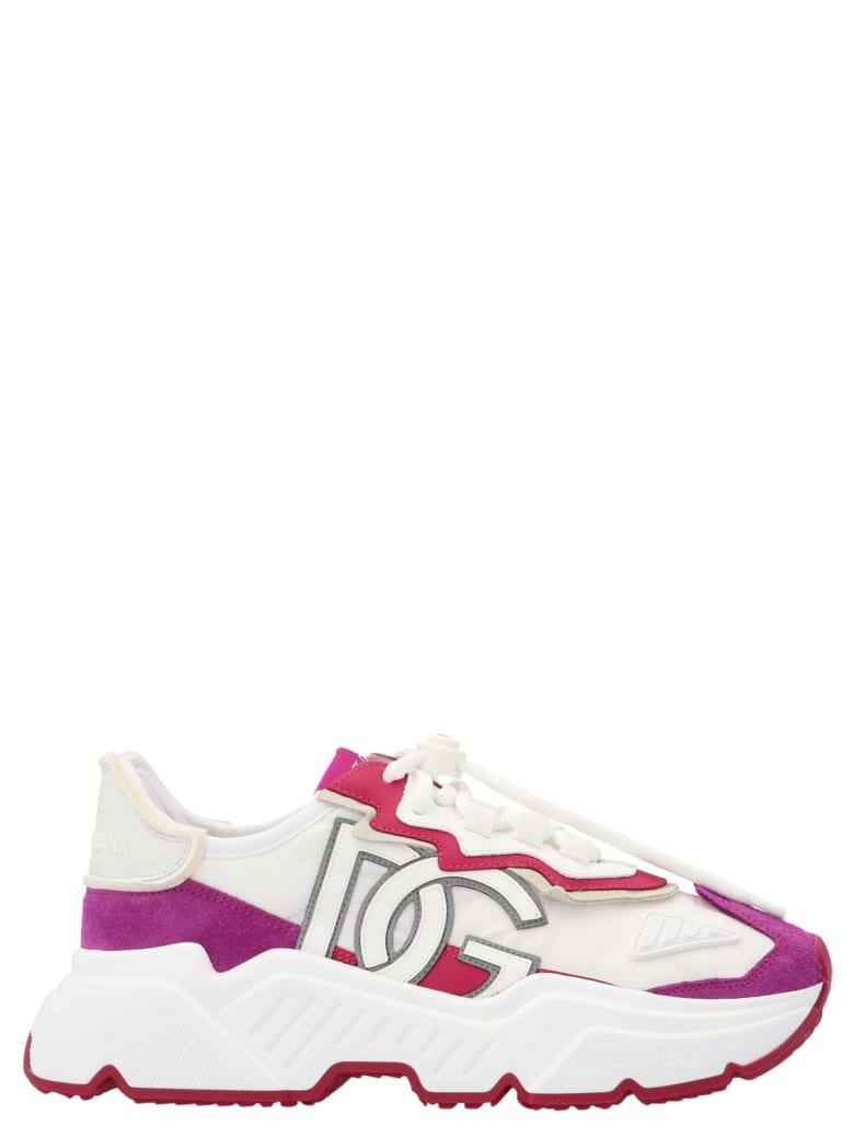 Dolce & Gabbana 'daymaster' Shoes - Multicolor