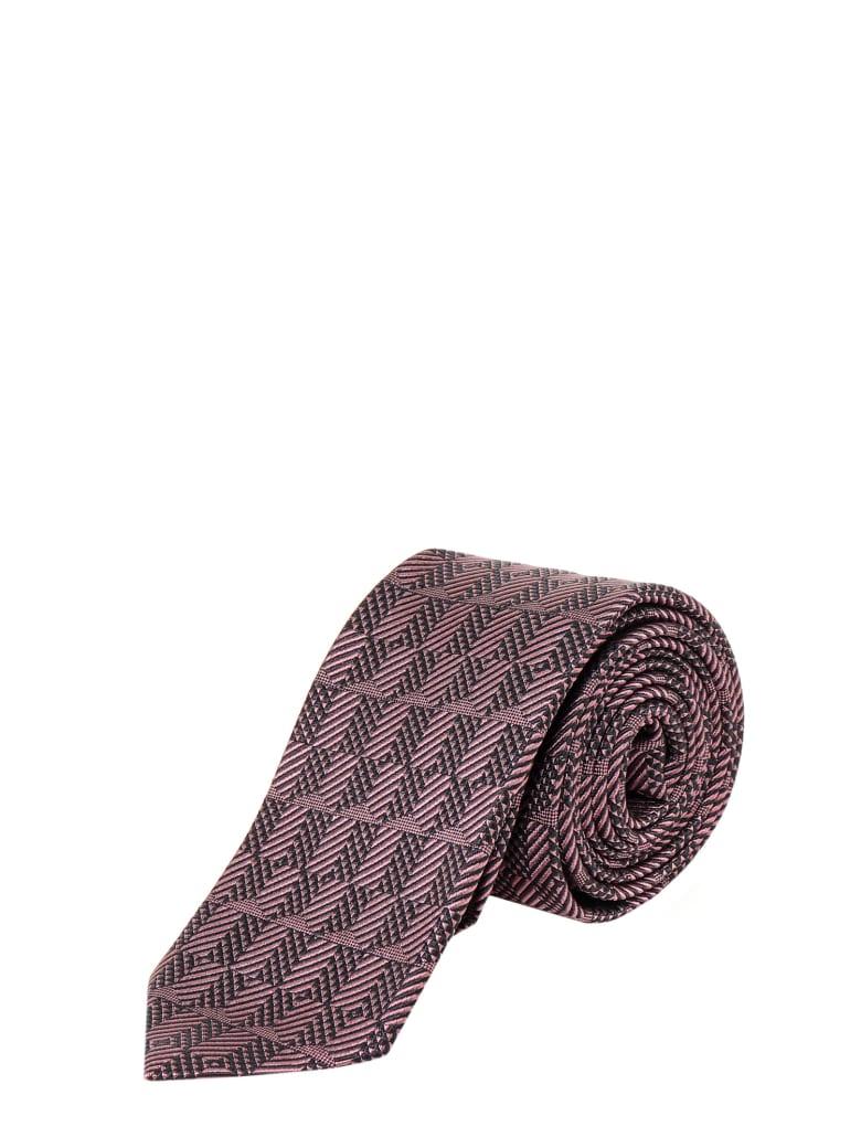 Nicky Tie - Pink