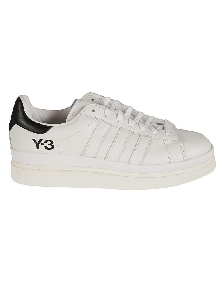 Y-3 Hicho Sneakers - White/Black