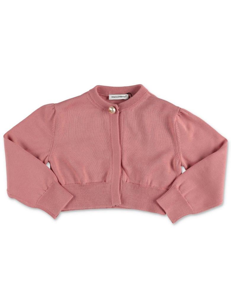 Dolce & Gabbana Sweater - Rosa