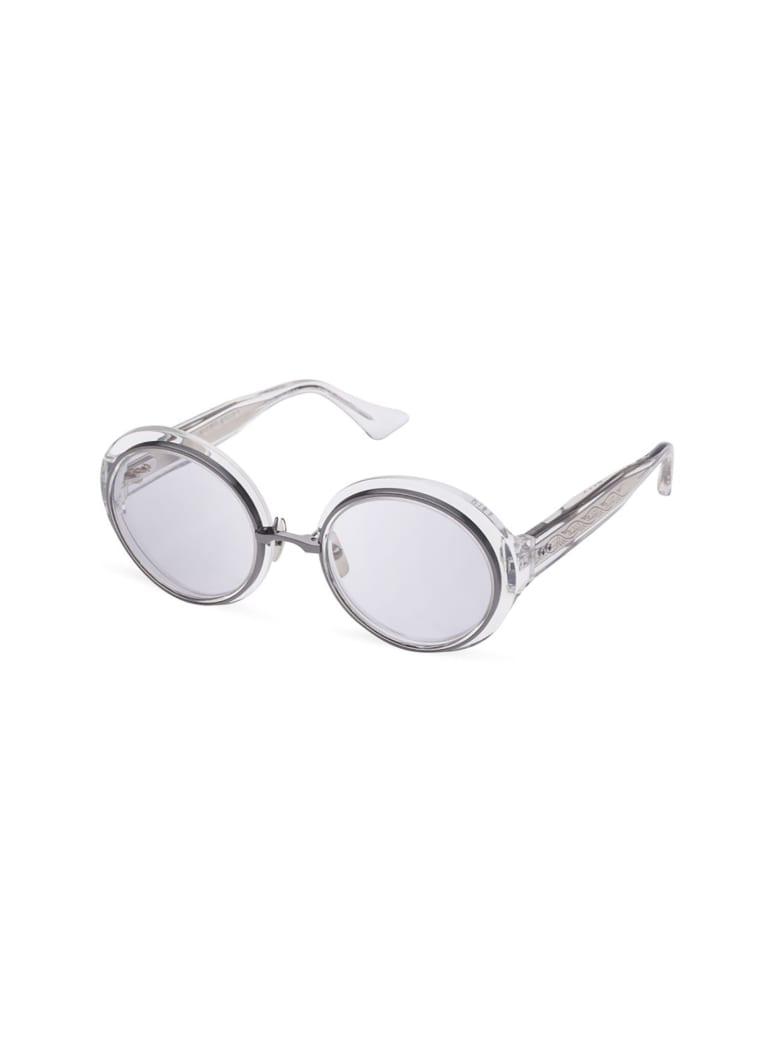 Dita DTS406/A/03 MICRO Sunglasses - Clr Blk