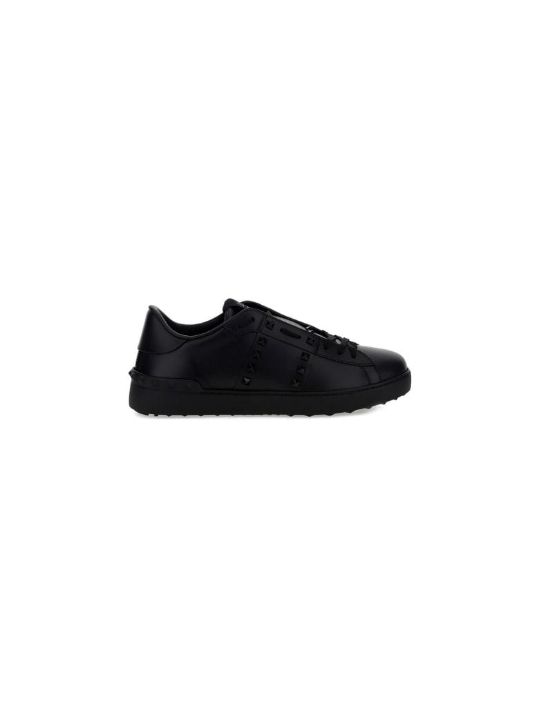 Valentino Garavani Sneakers - Black