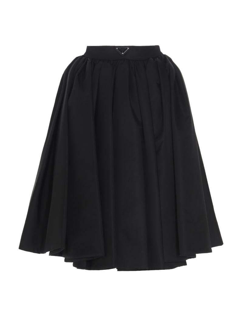 Prada Skirt - Black