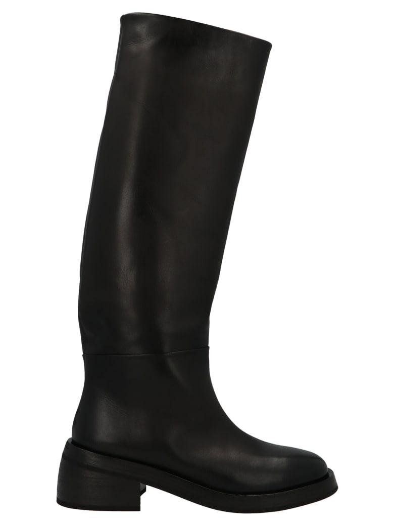 Marsell 'fondello' Shoes - Black