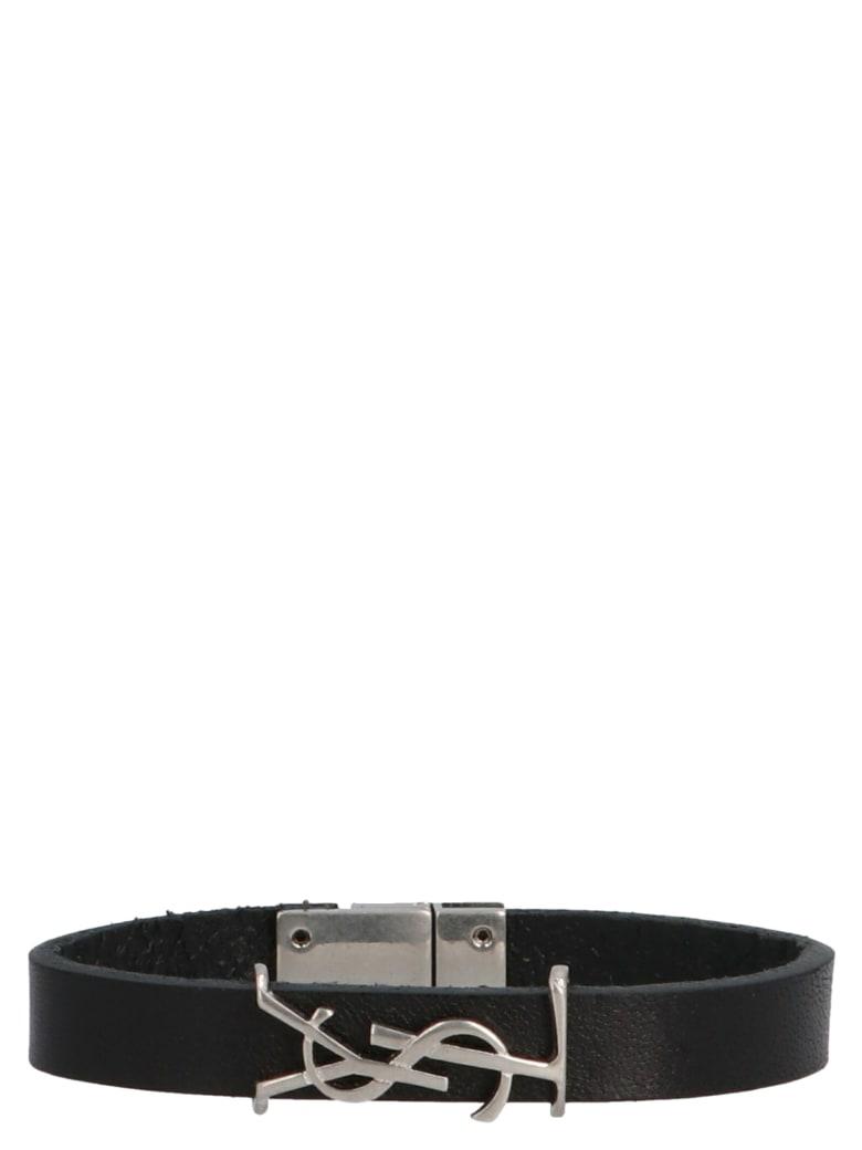 Saint Laurent 'ysl' Bracelet