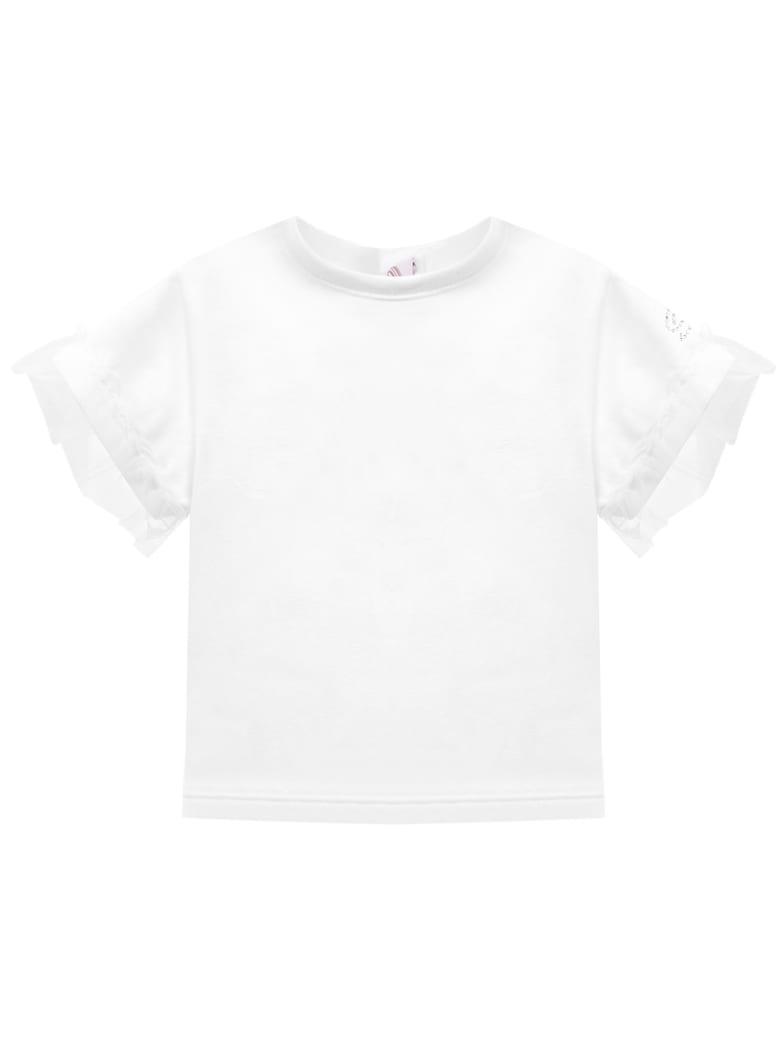Miss Blumarine T-shirt - White