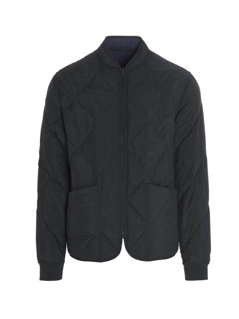 Kenzo 'liner' Reversible Jacket - Blue