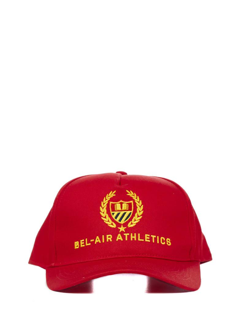 Bel-Air Athletics Cap - Red