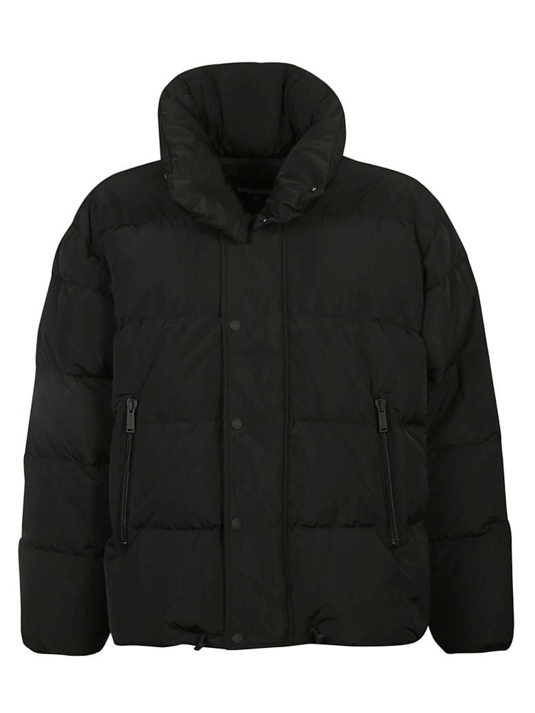 Dsquared2 Ceresio9 Padded Jacket - Black