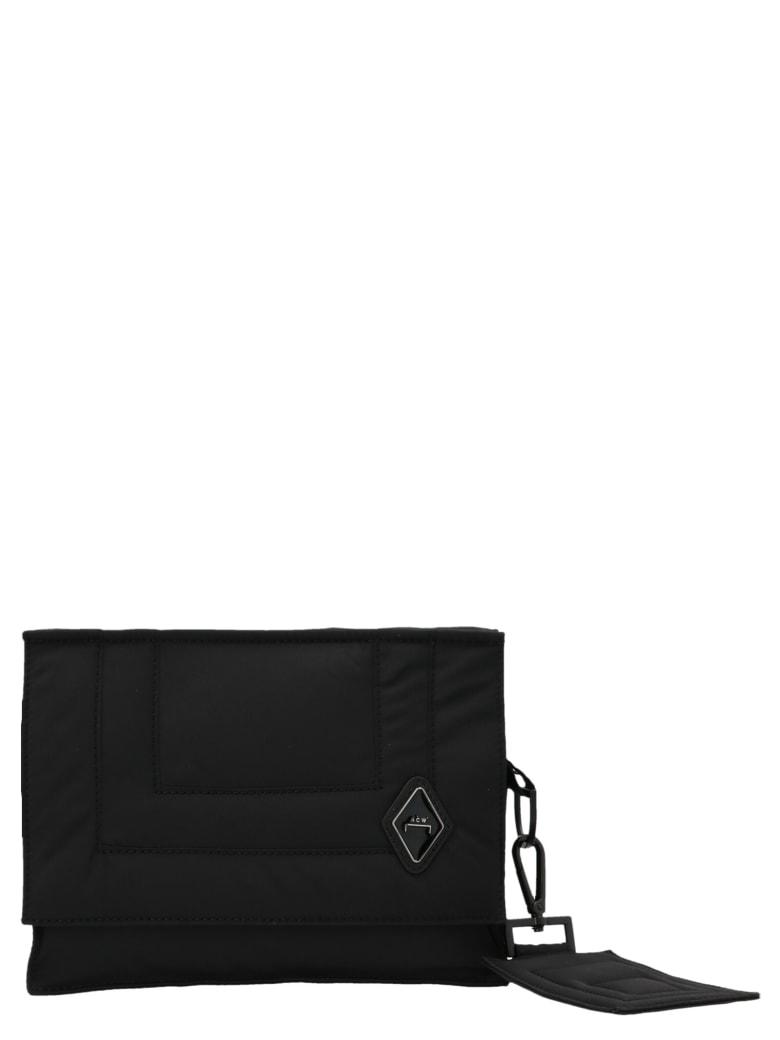 A-COLD-WALL 'convet' Bag - Black