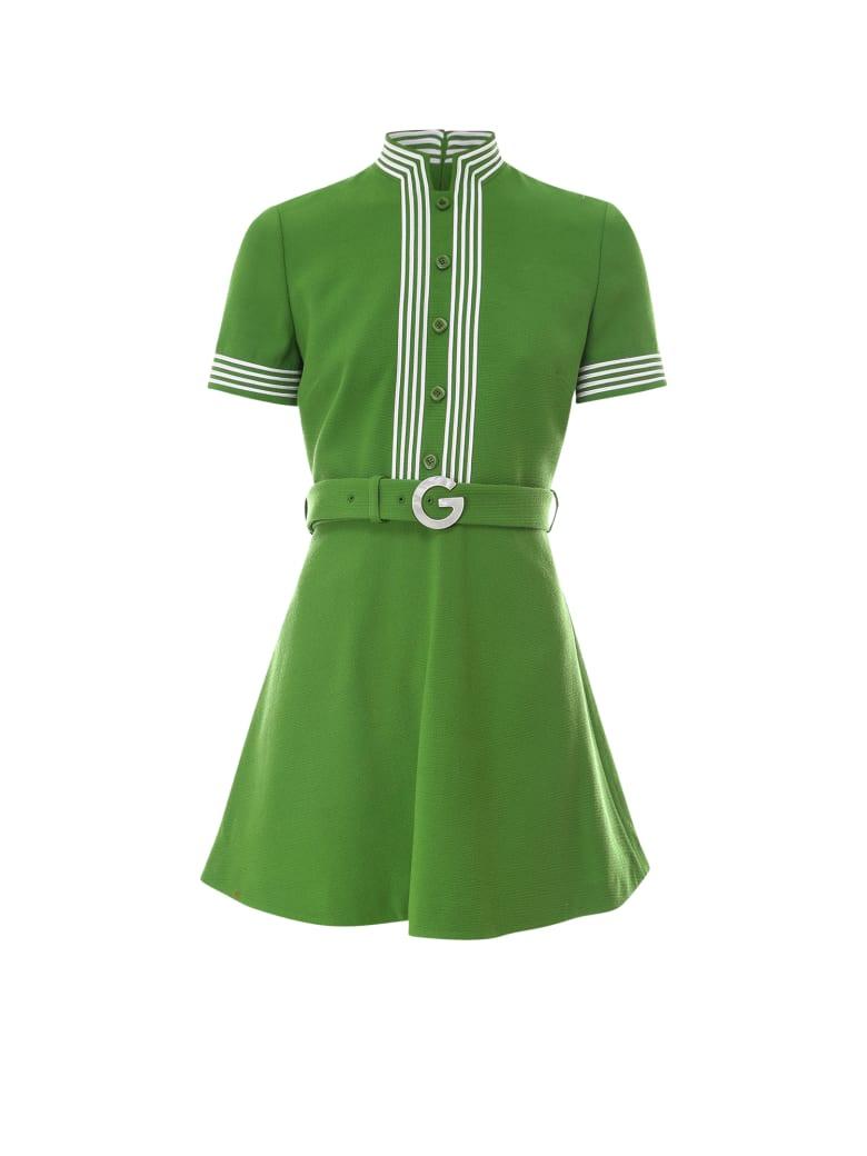 Gucci Dress - Green