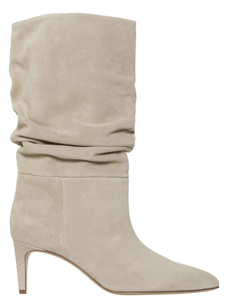 Paris Texas Shoes - NEUTRALS
