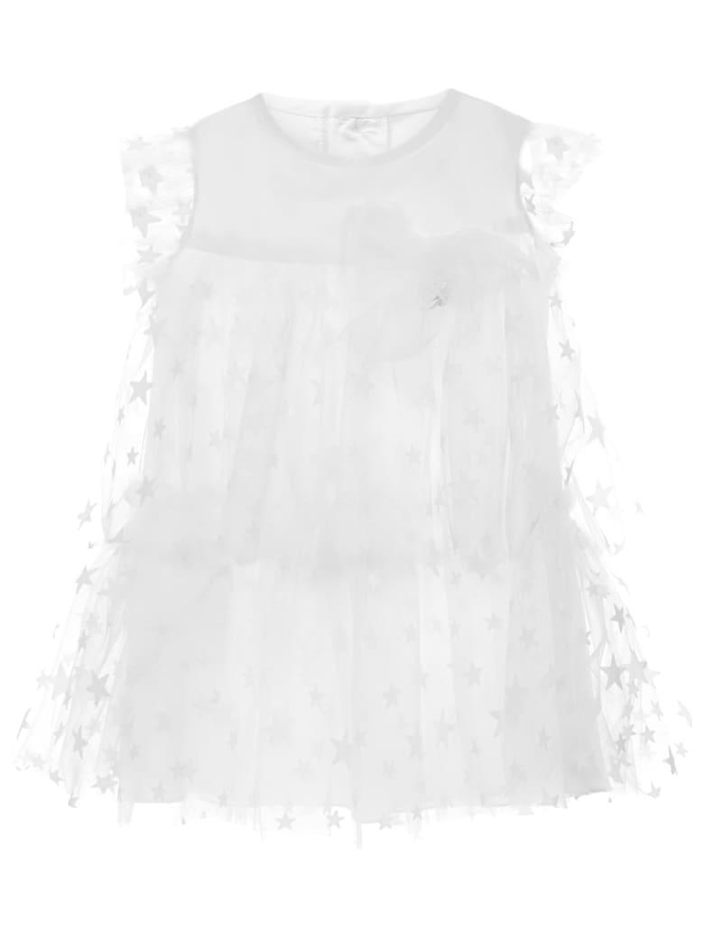 Miss Blumarine Dress - White