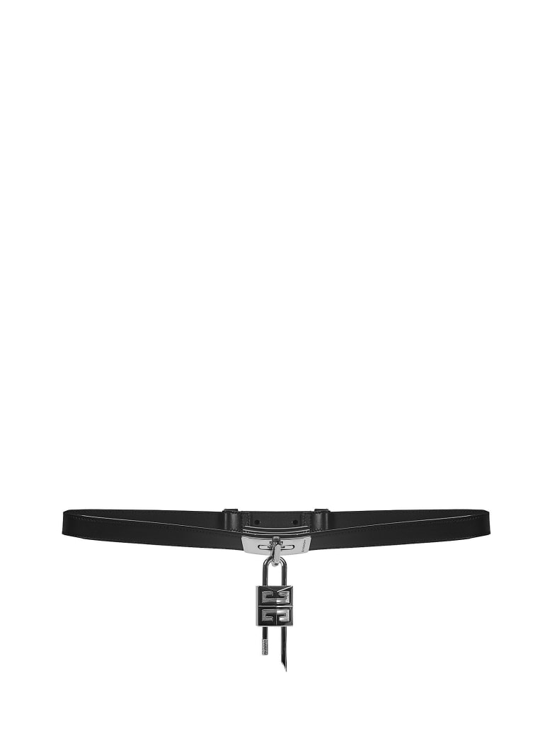Givenchy Turnlock Belt