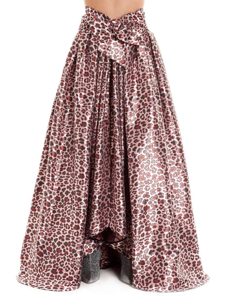 Ultrachic Skirt - Multicolor