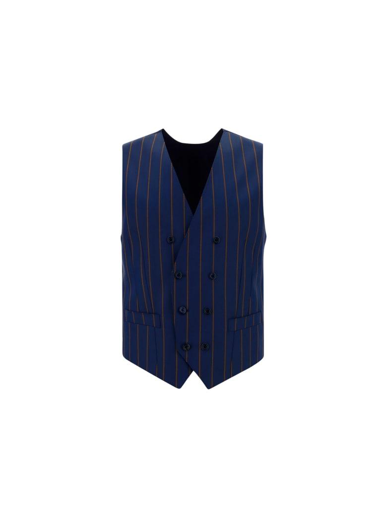 Dolce & Gabbana Vest - Blue