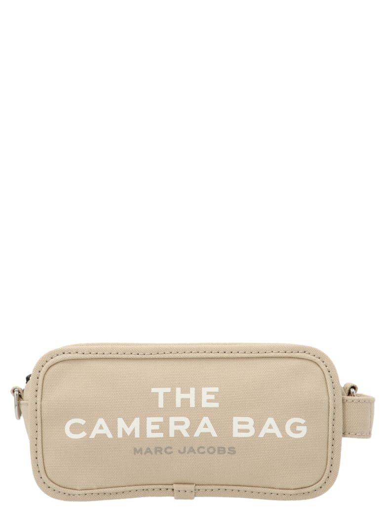Marc Jacobs 'the Camera Bag' Bag - Beige