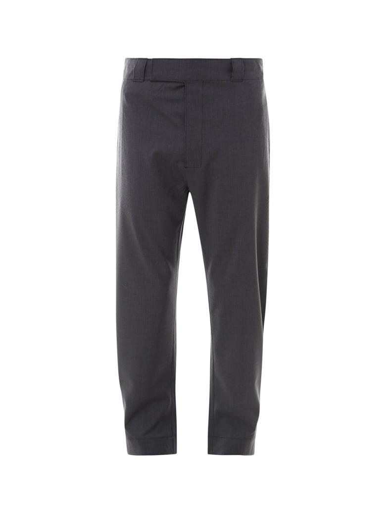 Prada Trouser - Grey