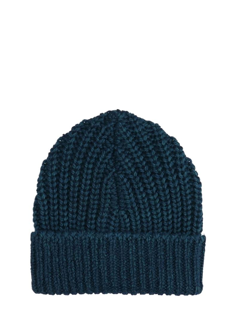 Isabel Marant Joyce Hats In Green Wool - green