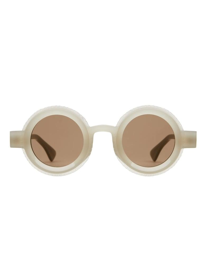Kuboraum Z30 Eyewear - Ar Musk