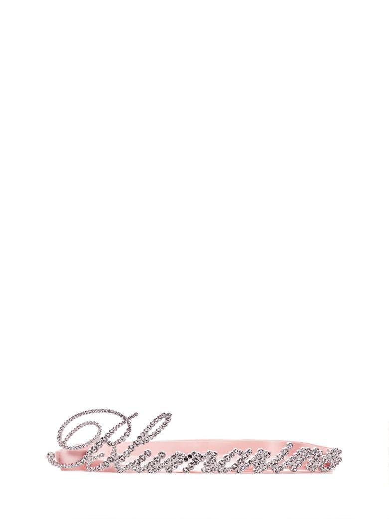 Blumarine Belt - Pink