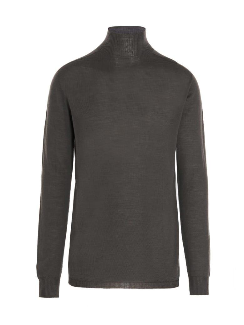 Rick Owens Sweater - Grey