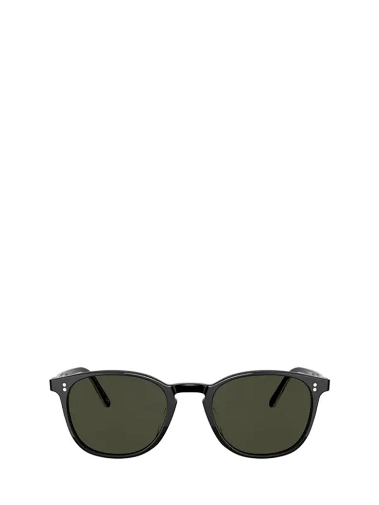 Oliver Peoples Oliver Peoples Ov5397su Black Sunglasses - BLACK