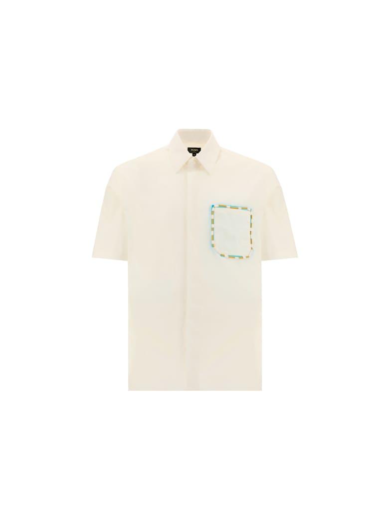 Fendi Shirt - Nuvola