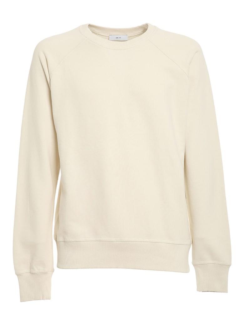 GM77 Sweatshirt - Na Natural