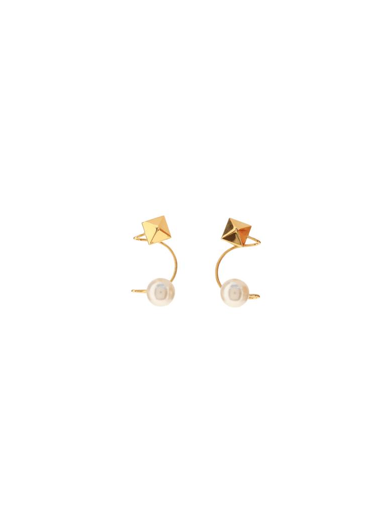 Valentino Garavani Ear Cuff - Oro