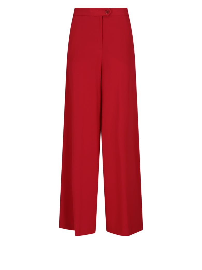 Aspesi Pants - Red