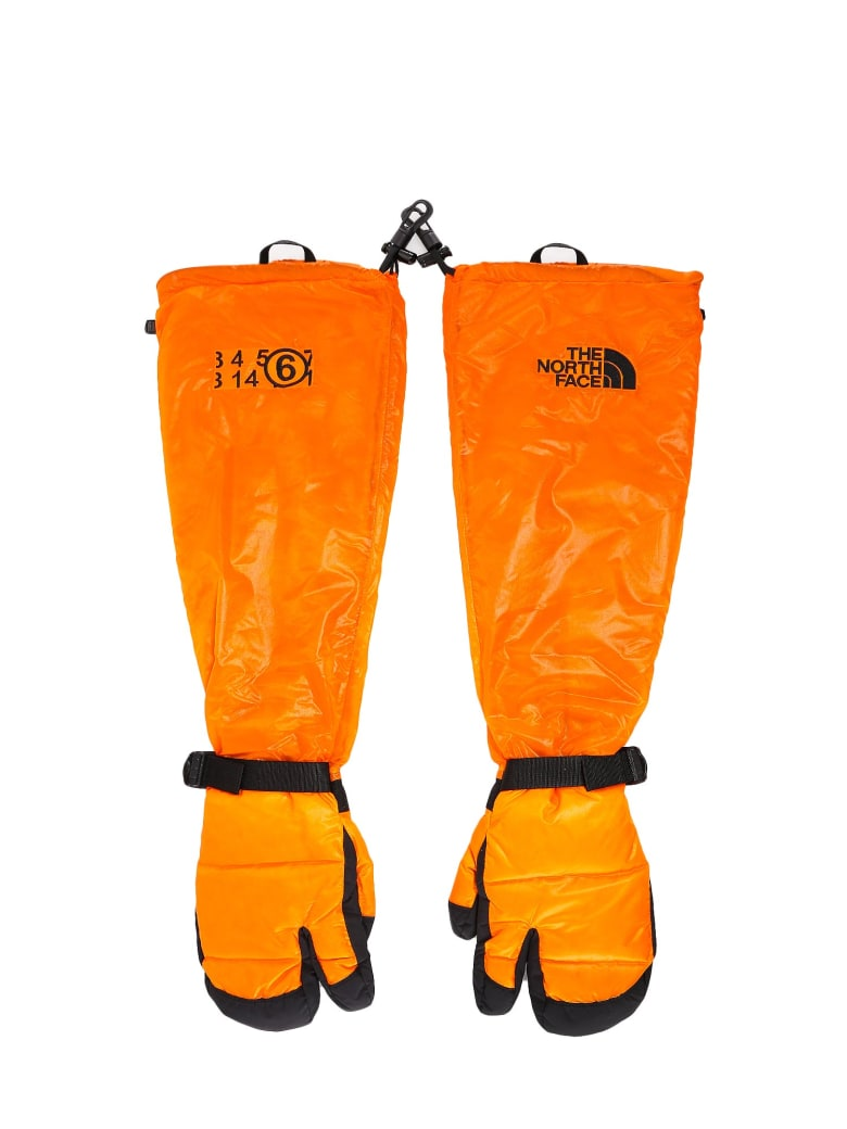 The North Face Gloves - Orange