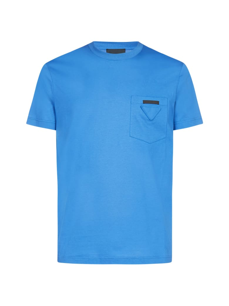 Prada T-shirt - F00zj